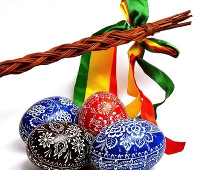 Velikonoční nabídka od 24. března 2016